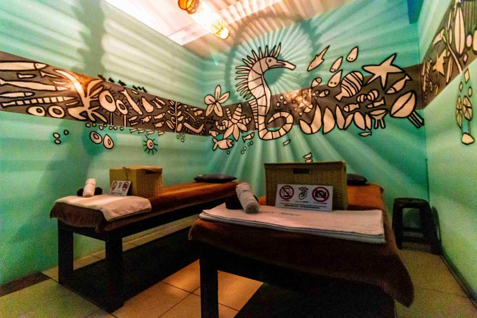 【沙巴按摩推薦】Zen Borneo Reflexology 婆羅洲傳統按摩體驗