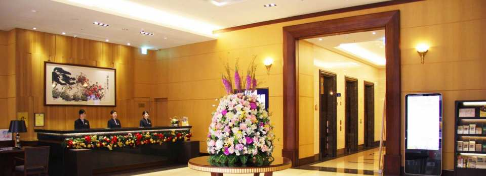 【高鐵假期自由行】台南富信大飯店 2 日遊