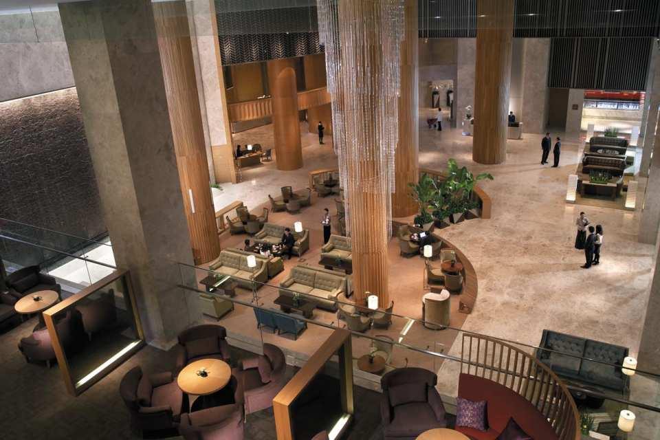 【高鐵假期自由行】香格里拉台南遠東國際大飯店 2 日遊