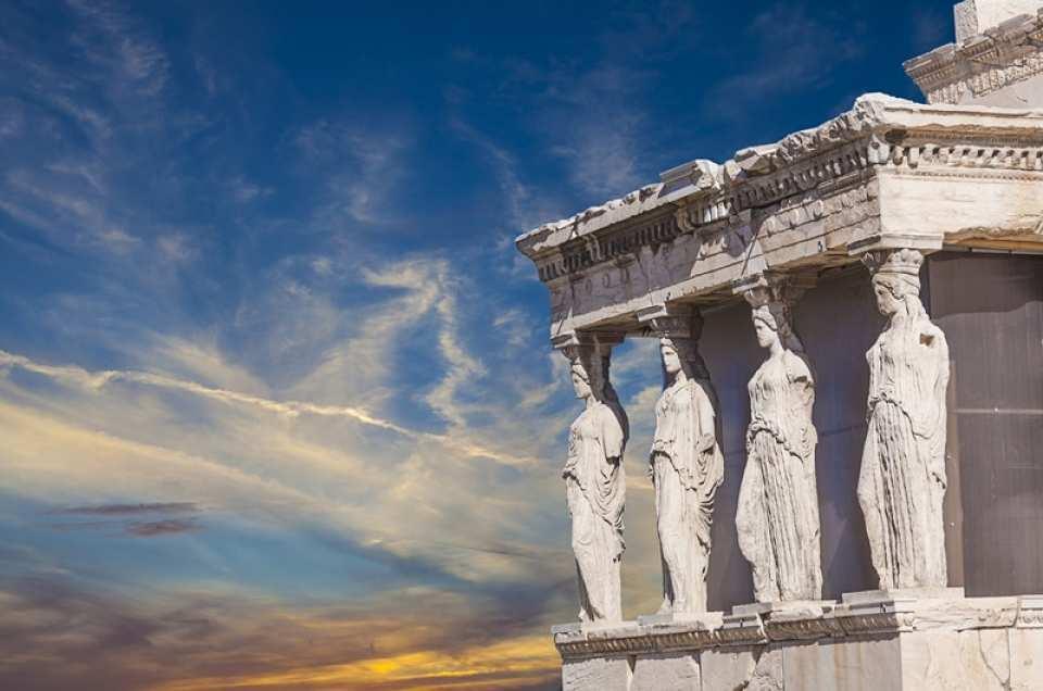 【免排隊門票】希臘雅典衛城