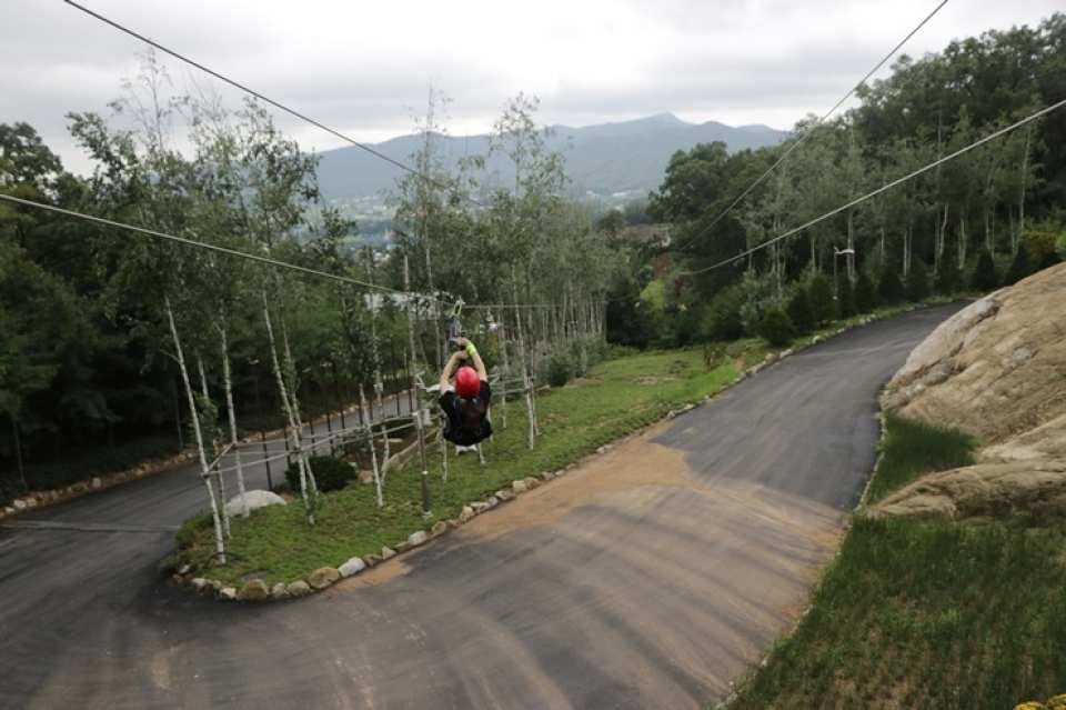 【仁川包車一日遊】江華島Luge斜坡滑車、高空飛索、朝陽紡織、江華聖堂