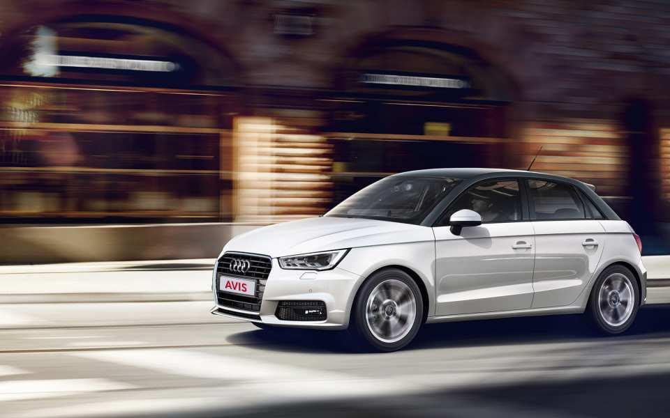 【台灣租車推薦】AVIS安維斯租車・尊榮豪華車款自駕(Audi、Benz、Mustang)
