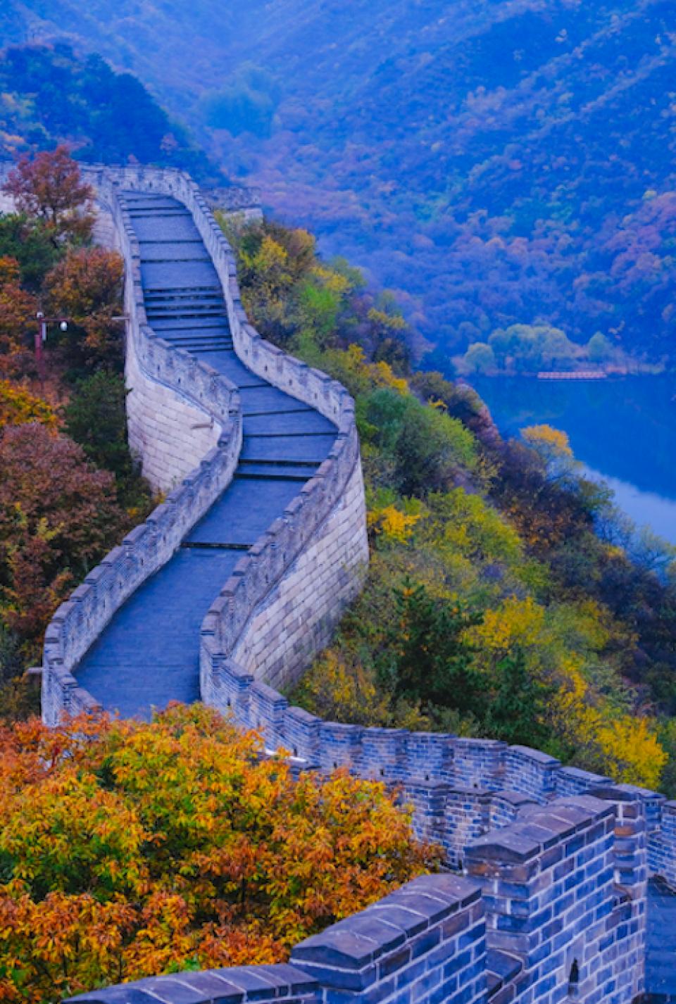 【北京景點】黃花城水長城門票