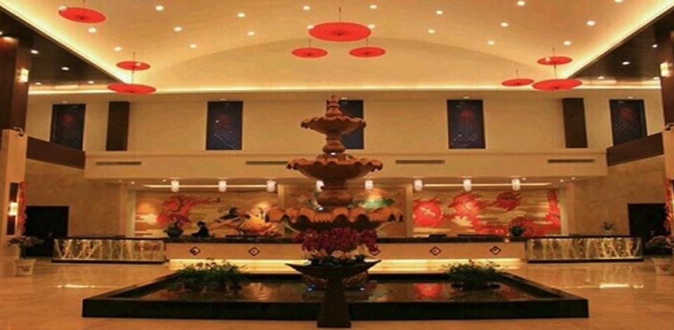 【南京景點】湯山一號溫泉門票