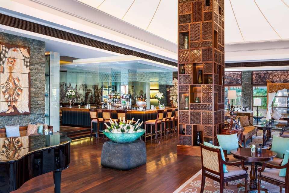 峇里島瑞吉度假村 The St. Regis Bali Resort|峇里島婚禮
