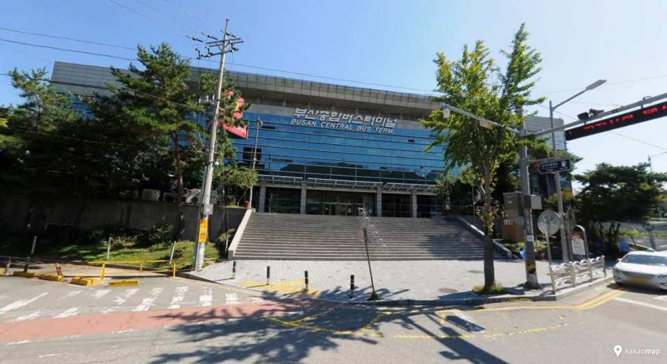 【慶尚道高速巴士代訂服務】釜山、慶州直通乘車券(單程)