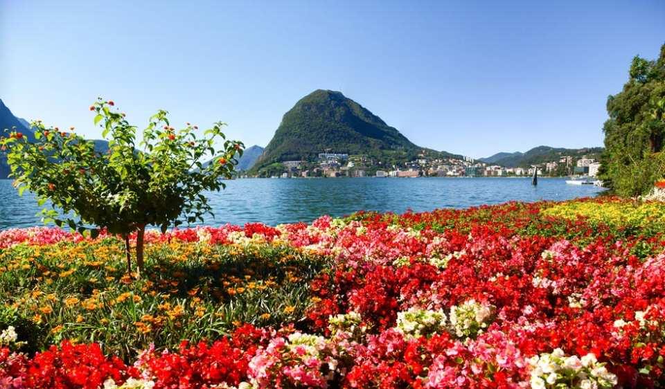 【義瑞自然生態之旅】義大利科莫湖+瑞士盧加諾一日遊(米蘭出發)