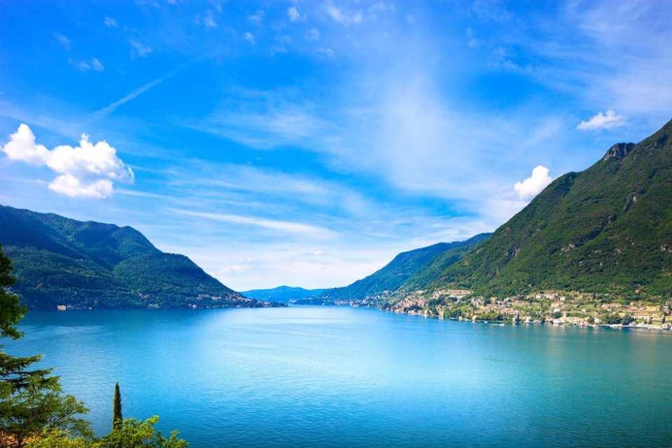 【阿爾卑斯山明珠】義大利科莫湖一日遊(米蘭出發)