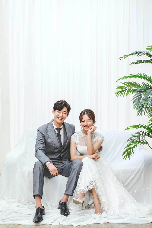 【韓國婚紗第一品牌】S.A. Wedding 輕婚紗拍攝體驗